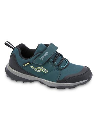 Jump Sneakers Yeşil